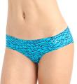 Brooks Moving Comfort Out of Sight Seamless Bikini Panty 300601