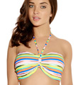 Freya Beach Candy Underwire Padded Bandeau Swim Top AS3309