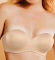 Lilyette Indulgent Comfort Strapless With Lift Bra 822