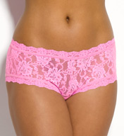 Hanky Panky Signature Lace Boyshort Panties 4812