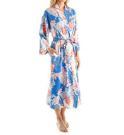 N by Natori Dreamscape Printed Robe AC4026
