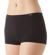 OnGossamer Beautifully Basic Slip Short Panty G0075