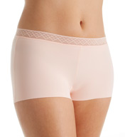 Vassarette Invisibly Smooth Boyshort Panty 12383