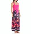 Tommy Bahama Ombre Palm Maxi Dress TSW26622C