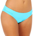 Tommy Bahama Pearl Solids Side Shirred Hipster Swim Bottom TSW33126B